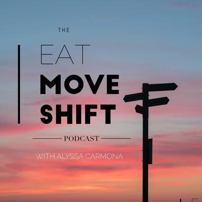Cover art for Eat Move Shift Introduction
