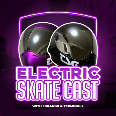 Electric Skate Cast