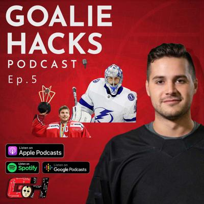 Cover art for GHP 005: The Art of Winning w/ Zach Fucale