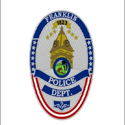 The Franklin Police Department Podcast