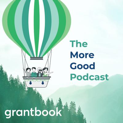 The More Good Podcast
