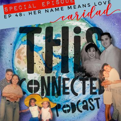 Cover art for EP 48: HER NAME MEANS LOVE