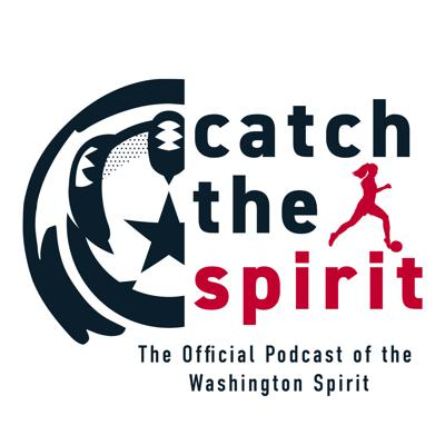Craig Hoffman and Chris Gorres talk to the players and people who make the Washington Spirit go! Stay up to date and get the inside scoop on your favorite NWSL team. From the latest news about the club to in-depth interviews with players like you've never heard before,