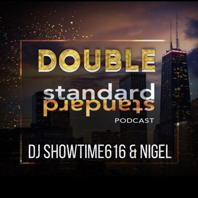 Double Standard Podcast