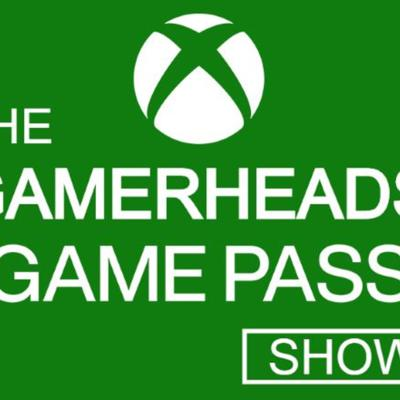 Cover art for The Gamerheads' Game Pass Show: December Game Pass Games, Game Pass News and Rumors, Deep Rock Galactic, and The Walking Dead