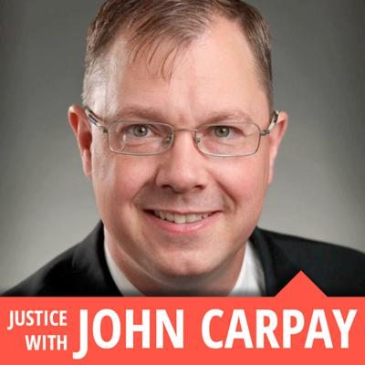 Justice with John Carpay