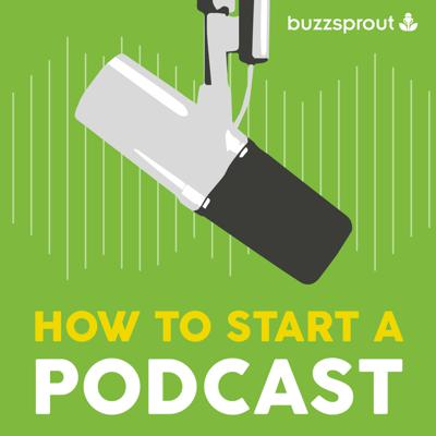 """How to Start a Podcast"" is a serial podcast that teaches you how to create a podcast from scratch. Presented by Buzzsprout, this podcast is perfect for the newbie podcaster, the established podcaster who wants to make sure they have all their bases covered, or someone who wants to learn more about what it's like to make a podcast. Start your podcast for FREE at Buzzsprout.com"