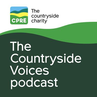 The Countryside Voices podcast