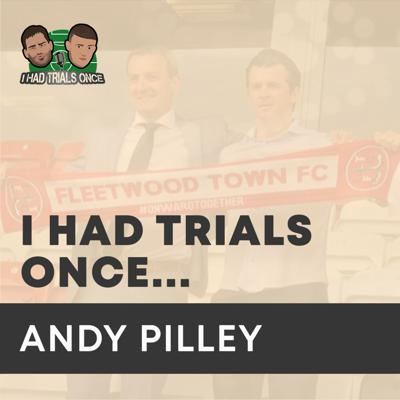 Cover art for Andy Pilley | £300,000 Helicopter Flight