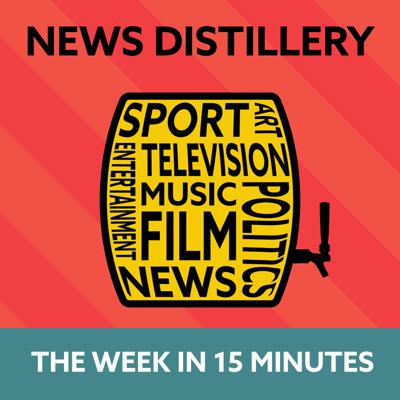 News Distillery: entertainment, sport & politics weekly