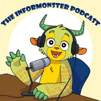 Informonster Podcast
