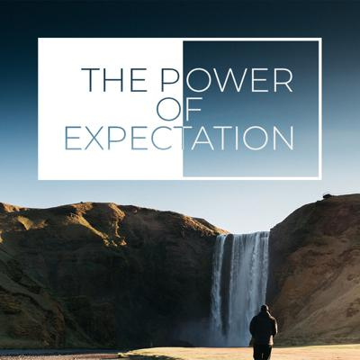 Cover art for Power of Expectation