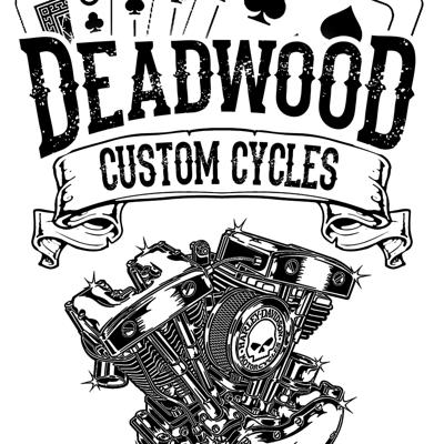American V-Twin Aftermarket Information, Experiences, and Lessons Learned, with decades of experience in working on Harley-Davidsons And Harley based custom bikes. From the owner and employees of Deadwood Custom Cycles in Deadwood, South Dakota with top tier special guests. All kinds of advice from a bunch of Dickheads who like to fumigate self proclaimed wisdom about the American Motorcycle Industry.  And no, we don't take ourselves too seriously. Enjoy!