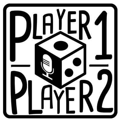 Player One | Player Two: The Board Gaming Duo