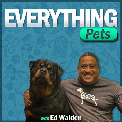 The Everything Pets Podcast