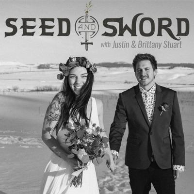 Welcome to Seed and Sword! We are a husband and wife team that loves Jesus and people, and are here to share the good news of Jesus Christ. Our hope is that anything we speak, create, or write, pushes you to a deeper understanding of our loving Creator. We don't have all of the answers. As a Youtuber, and a creative momma, we believe in the power of our testimonies. No matter where you are in your walk, we hope that Seed and Sword is a place where you can come to find growth, and be equipped to fight the daily battle that we all faceFollow us:Justin - https://www.instagram.com/ItsJustinStuartBrittany - https://www.instagram.com/ItsBrittanyStuartYouTube Channel:http://www.youtube.com/SeedandSwordWebsite:https://seedandswordministries.com/