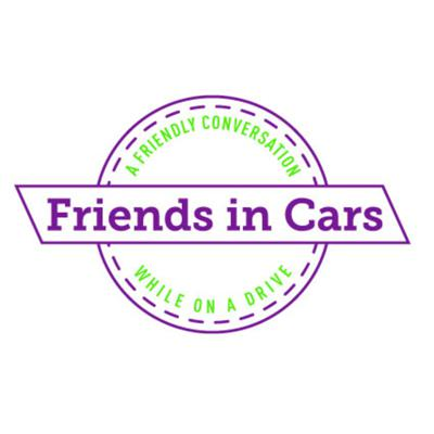 Friends in Cars