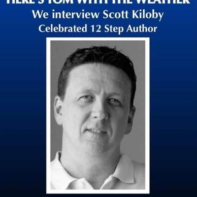 Cover art for Q & A with Scott Kiloby - Non-duality-based / Trauma Addiction Alcoholism recovery