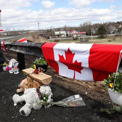 #070: The Recent Mass Shooting in Canada
