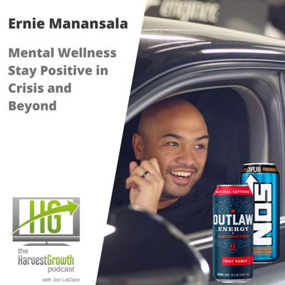 Cover art for Mental Wellness – Stay Positive in Crisis and Beyond