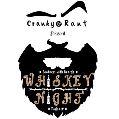 Brothers with Beards Whiskey Night