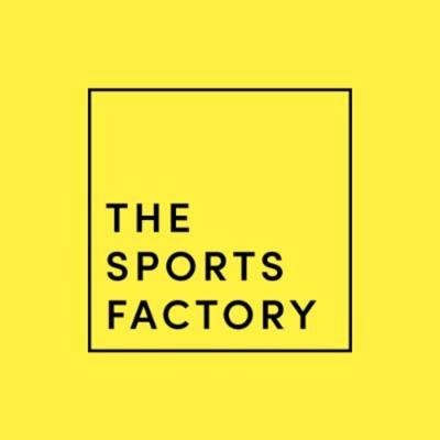 Sports Factory Half time