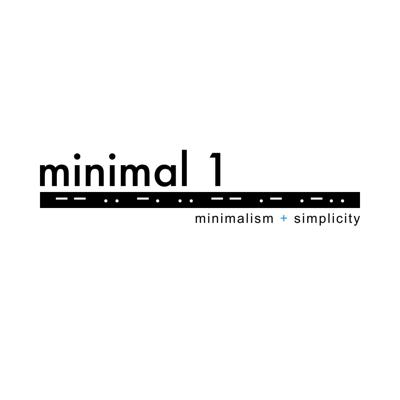 A podcast about minimalism + simplicity.