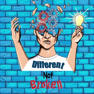 Different Not Broken