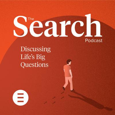 Cover art for SPECIAL PREVIEW -- The Search Podcast --