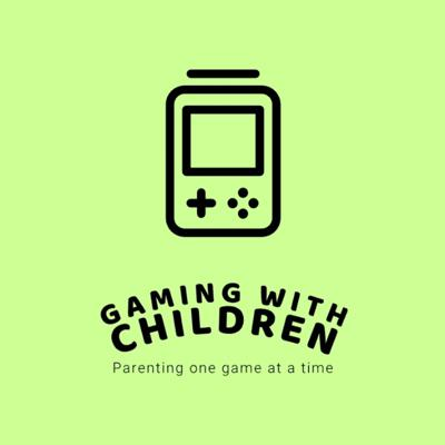Gaming With Children