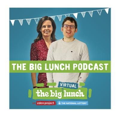 Cover art for The Big Lunch - MasteringConfidence withNiall Aslam