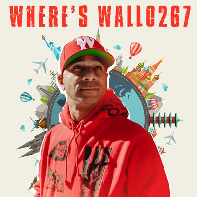 WHERE'S WALLO267