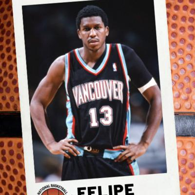 Cover art for Felipe Lopez on Legends Live with Trill Withers (S2E3 - 1/21/2021)