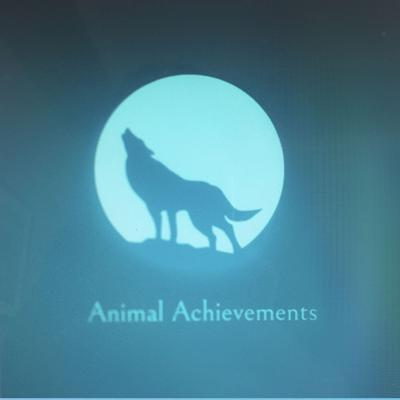 Animal Achievements The Podcast!