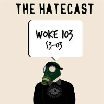 Cover art for WOKE 103