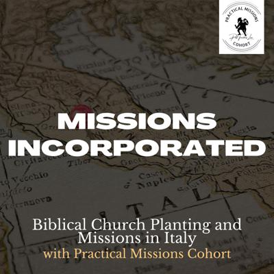Missions Incorporated