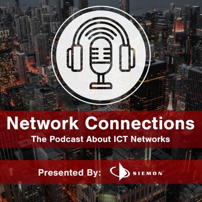 A Podcast About ICT Networks.   *Presented by Siemon*     Established in 1903, Siemon is an industry leader specializing in the manufacture and innovation of high quality, high-performance network cabling solutions. Headquartered in Connecticut, USA, with global offices, manufacturing and service partners throughout the world, Siemon offers the most comprehensive suite of copper and fiber cabling systems and services available. With over 400 active patents specific to structured cabling, from patch cords to patch panels, Siemon Labs invests heavily in R&D and development of industry standards, underlining the company's long-term commitment to its customers and the industry. www.siemon.com