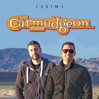 The Carmudgeon Show is a comedic, information-filled 25-minute conversation with Jason Cammisa and Derek Tam-Scott, two car enthusiasts who are curmudgeonly beyond their years. Proving you don't have to be old to be grumpy, they spend each episode talking about what's wrong with various parts of the automotive universe. Despite their best efforts to keep it negative, they usually wind up laughing, happy, and extolling their love for cars. Which just makes them angrier and more bitter. Jason Cammisa is an automotive journalist, social-media figure, and TV host with over 250 million views on YouTube alone. Jason's deeply technical understanding, made possible by a lifelong obsession with cars, allows him to fully digest what's going on within an automobile — and then put it into simple terms for others to understand. Also, a Master's Degree in Law trained him to be impossible to argue with.Derek Tam-Scott still tries. He's a young automotive expert with old-man taste in cars, and a Master's Degree in Civil Engineering — which means he knows how to be civil to Jason. Or at least he tries. With a decade and a half's experience buying, selling, driving and brokering classic and exotic cars, he's experienced the world's most iconic cars. And hated most of them.