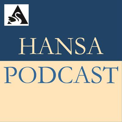 Cover art for Hansa Podcast - Episode 001 - Get better at thinking about capital