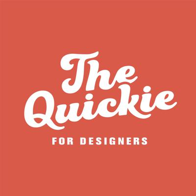 The Quickie Podcast for Graphic Designers is a damn good show where host Dave Hopkins interviews talented Graphic Designers, Illustrators, and Creative Directors, quickly - usually 30 minutes or less. Hear from freelancers to creatives at world-renown businesses and agencies, about their wins, their fails, lessons learned, what inspires them, and the story about how they even got there. Subscribe to be entertained and inspired by each guest's unique journey. Plus who doesn't love a good quickie?! Go on, get in there.
