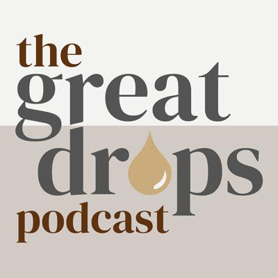 great drops podcast