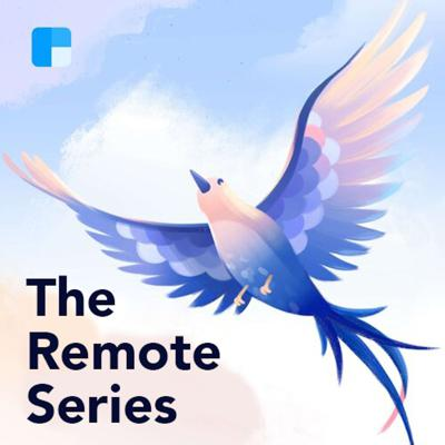 Cover art for The Remote Series with Wade Foster