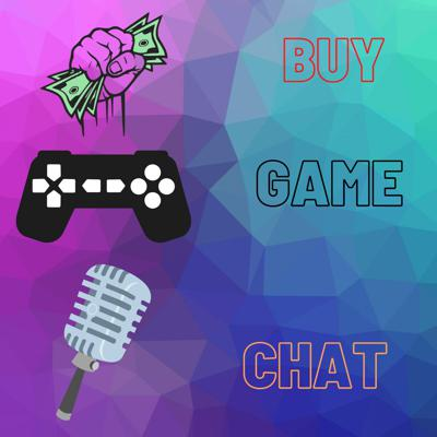 Buy,Game,Chat