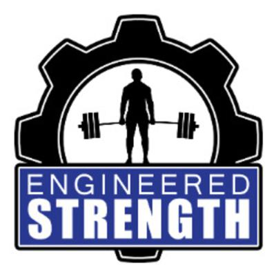 The Engineered Strength Podcast applies the analysis and reason of engineering to training, coaching, and all things Strength and Conditioning.  Join Bill Hannon, Bill Been, and their guests for a deep dive into Strength and Conditioning and the world of health and fitness, and learn how to optimize your training and your coaching practice.