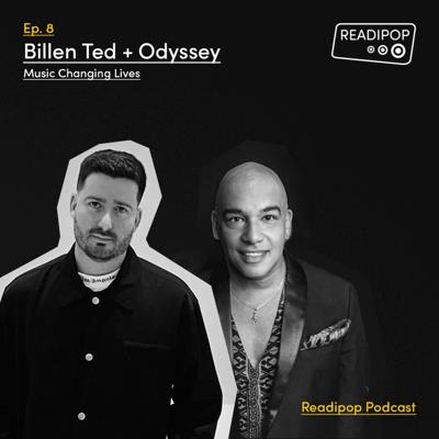 Cover art for Special Guests - Tom Hollings (Billen Ted) & Steven Collazo (Odyssey)