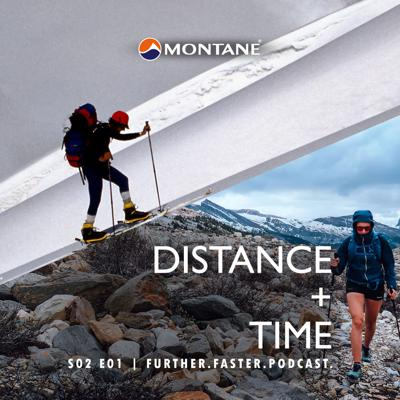 Cover art for S02 E02 - Distance + Time