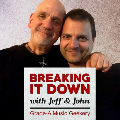 Breaking It Down (with Jeff and John)