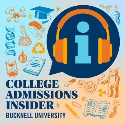 College Admissions Insider