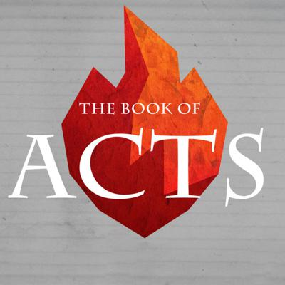 Cover art for Acts :: Preaching the Gospel is Worth It