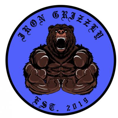 Iron Grizzly podcast